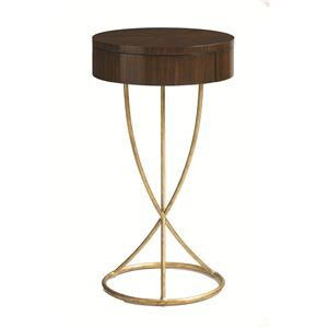 Aquarius Aquarius Janus Accent Table