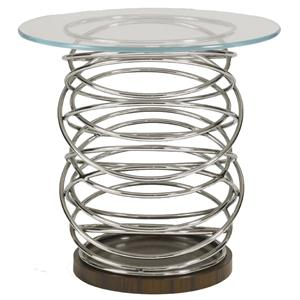 Aquarius Aquarius Architype Lamp Table