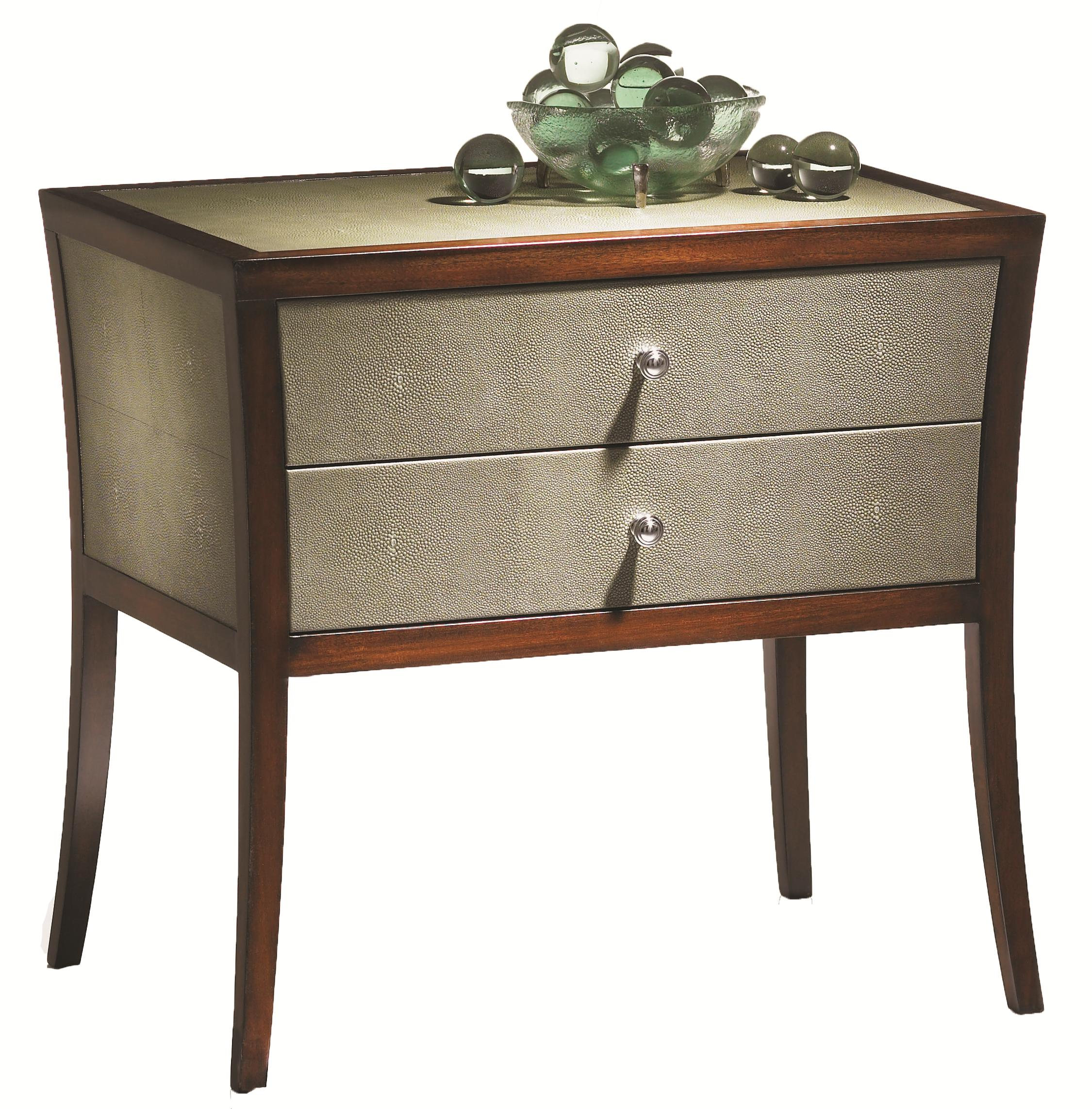 Aquarius Venus Chest by Aquarius at Baer's Furniture