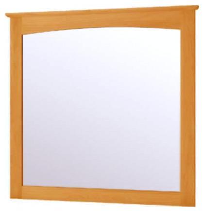 Archbold Furniture Custom Amish Mirror - Item Number: 6147H