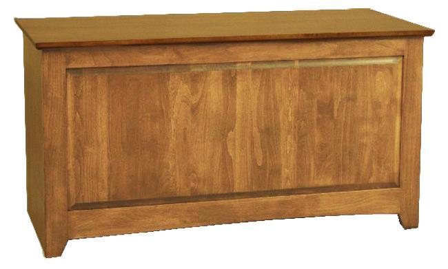 Archbold Furniture Custom Amish Blanket Box / Chest - Item Number: 6148H