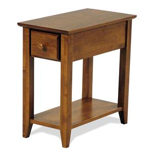 Archbold Furniture Shaker Tables Chairside End Table