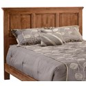 Archbold Furniture Heritage Full Panel Headboard Only - Item Number: 61188