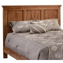 Archbold Furniture Heritage Queen Panel Headboard Only - Item Number: 61198