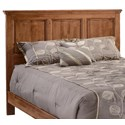 Archbold Furniture Heritage King Panel Headboard Only - Item Number: 61199