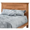 Archbold Furniture Heritage Queen Plank Headboard Only - Item Number: 62198