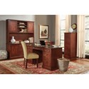 Archbold Furniture Executive Home Office Executive Home Office Group - Item Number: EHO Office Group 1