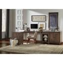 Archbold Furniture Modular Home Office Modular Home Office Group - Item Number: Office Group 2