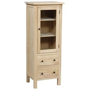 Archbold Furniture Allwood Accents Armoire