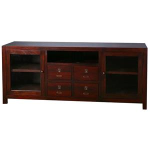 Archbold Furniture Allwood Accents Media Center