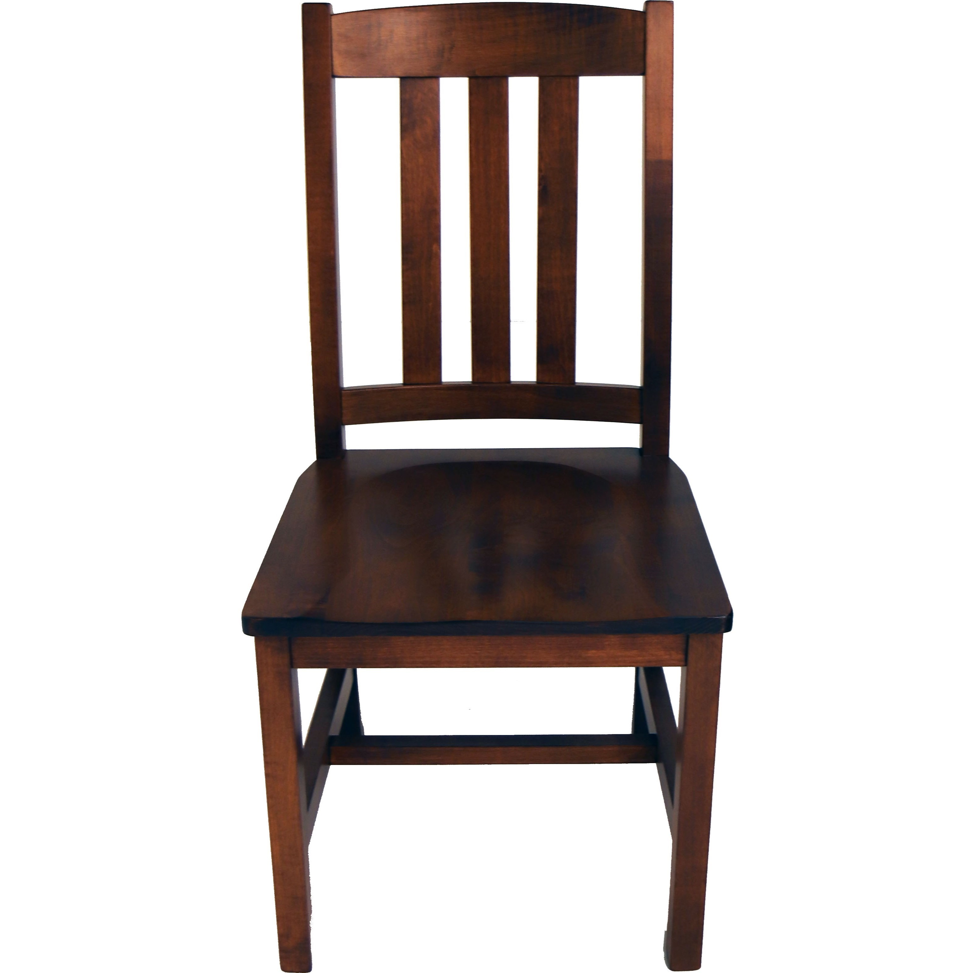 Amish Essentials Cooper Chair by Archbold Furniture at Furniture and ApplianceMart