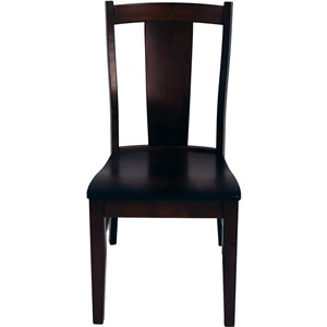 Lucas Dining Side Chair