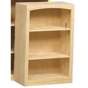 Pine Bookcase