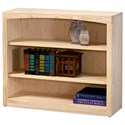 Archbold Furniture Bookcases Bookcase - Item Number: 3630