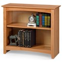Archbold Furniture Bookcases Alder Bookcase - Item Number: 63029