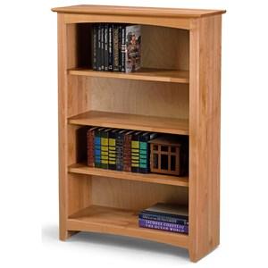 Alder Bookcase