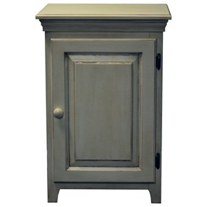 Accent Cabinets Browse Page