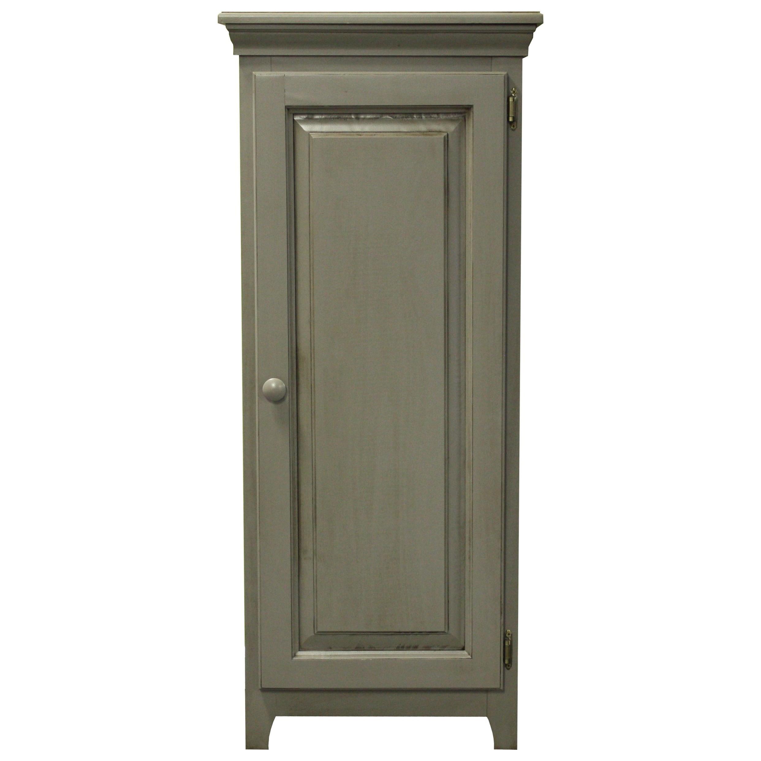 Cabinets 72048 Pine 1 Door Jelly