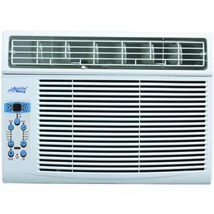 Arctic King Arctic King 10K AC 10,000 BTU Window Air Conditioner