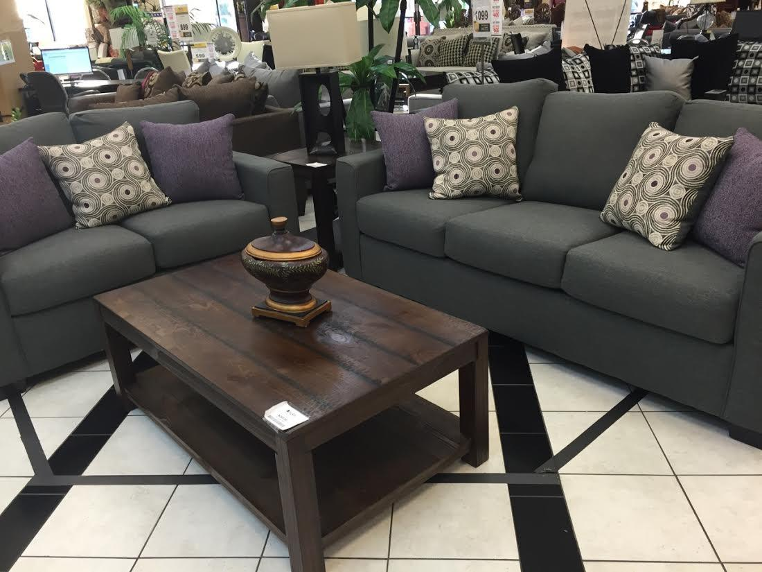 Del Sol Exclusive Ally Living room Set - Item Number: Ally Living room set