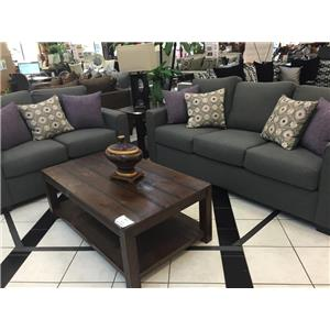 Del Sol Exclusive Ally Living room Set