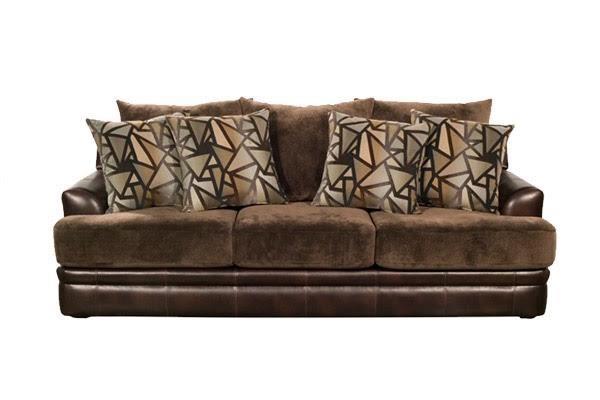 Del Sol Exclusive Balboa Collection Sofa - Item Number: BALA-SOF