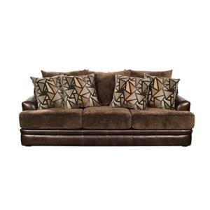Del Sol Exclusive Balboa Collection Sofa
