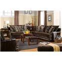 Del Sol Exclusive Balboa Collection Livingroom - Item Number: Balboa SET