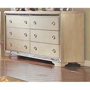 Del Sol Exclusive B9805 Dresser