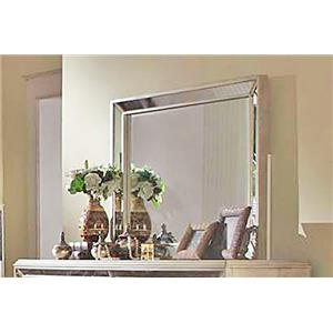 Del Sol Exclusive B9805 Dresser Accent Mirror