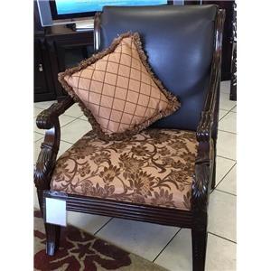 Del Sol Exclusive Eagle Chair
