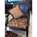 Del Sol Exclusive Eagle Chair - Item Number: Eagle Chair