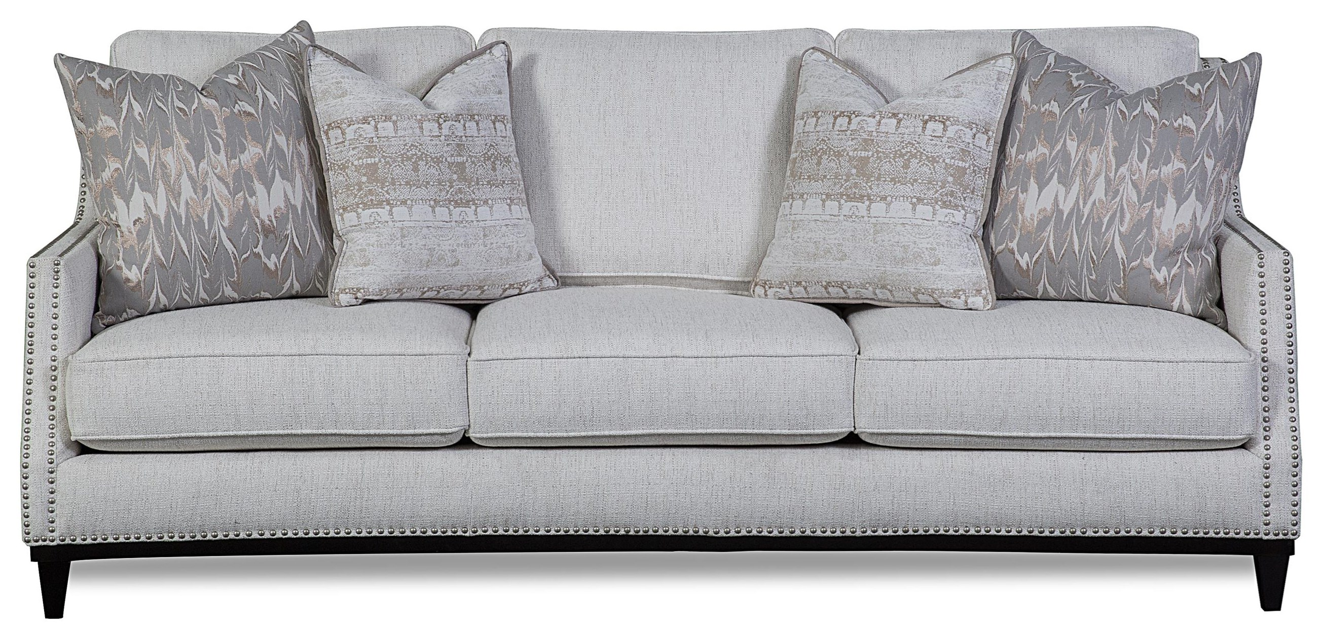 Ava Fresco Sofa by Aria Designs at Stoney Creek Furniture