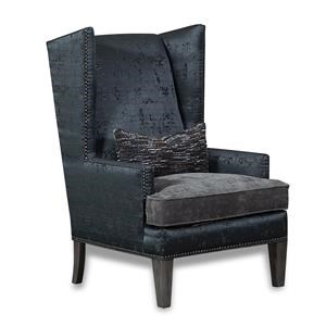 Baron Accent Chair