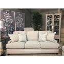 Aria Designs Blake Sofa and Chair - Item Number: Blake