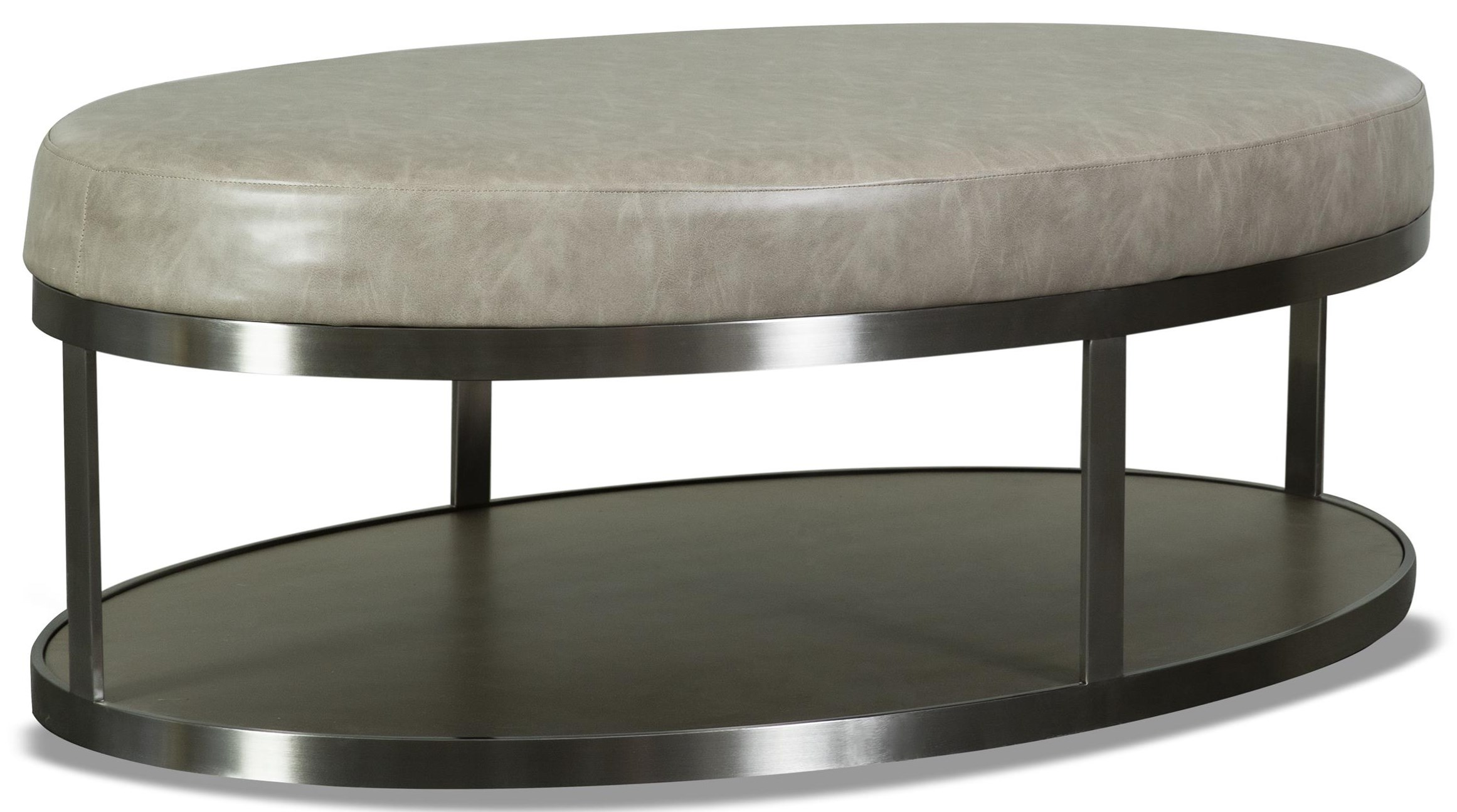 Liam Cocktail Ottoman by Aria Designs at Stoney Creek Furniture