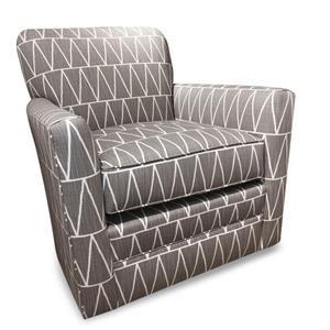 Nyla Swivel Accent Chair