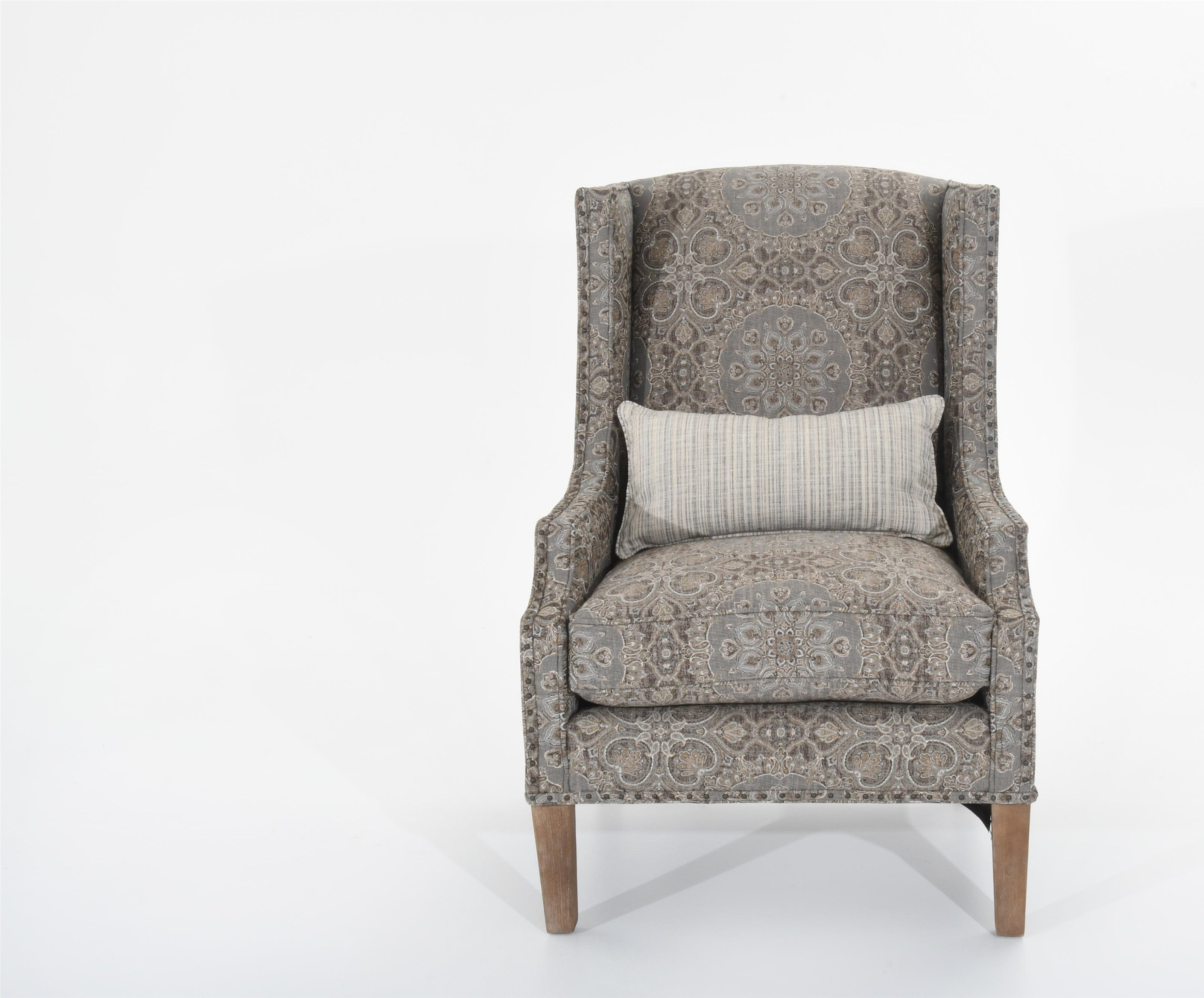 Tribeca Chair by Aria Designs at Baer's Furniture