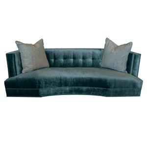 Aria Designs Upholstery Davis Sofa