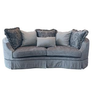 Aria Designs Upholstery Royce Sofa