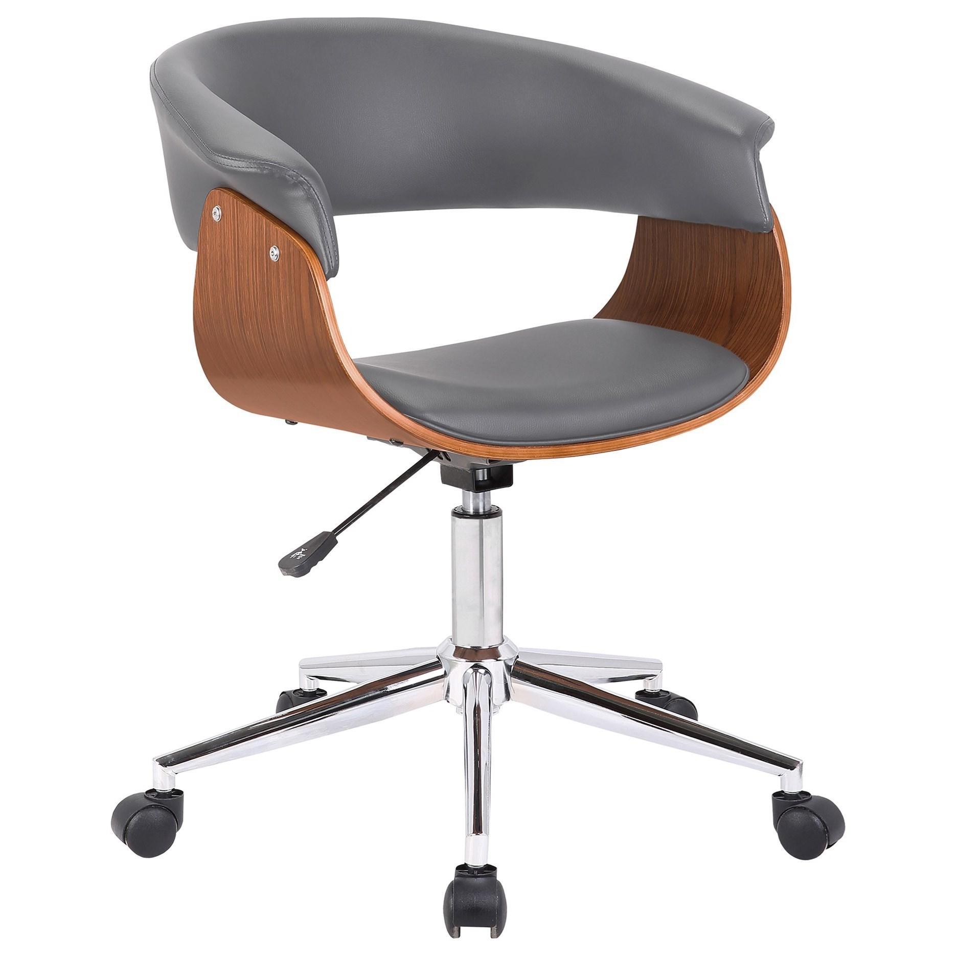 Mid-Century Office Chair