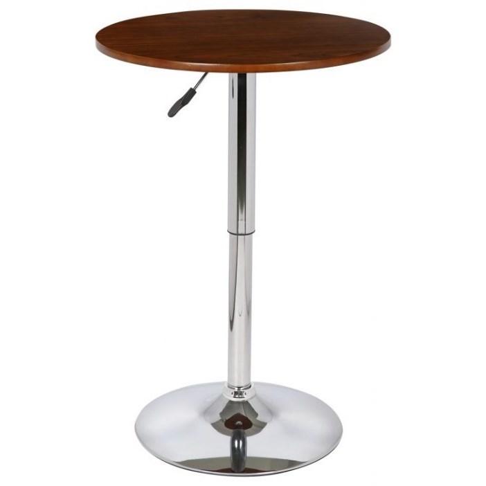 Adjustable Pub Table