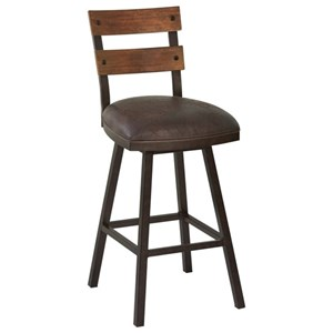 Armen Living Saugus Counter Height Stool