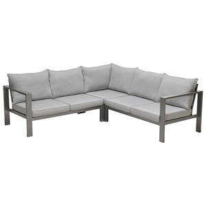 Outdoor Sectiona