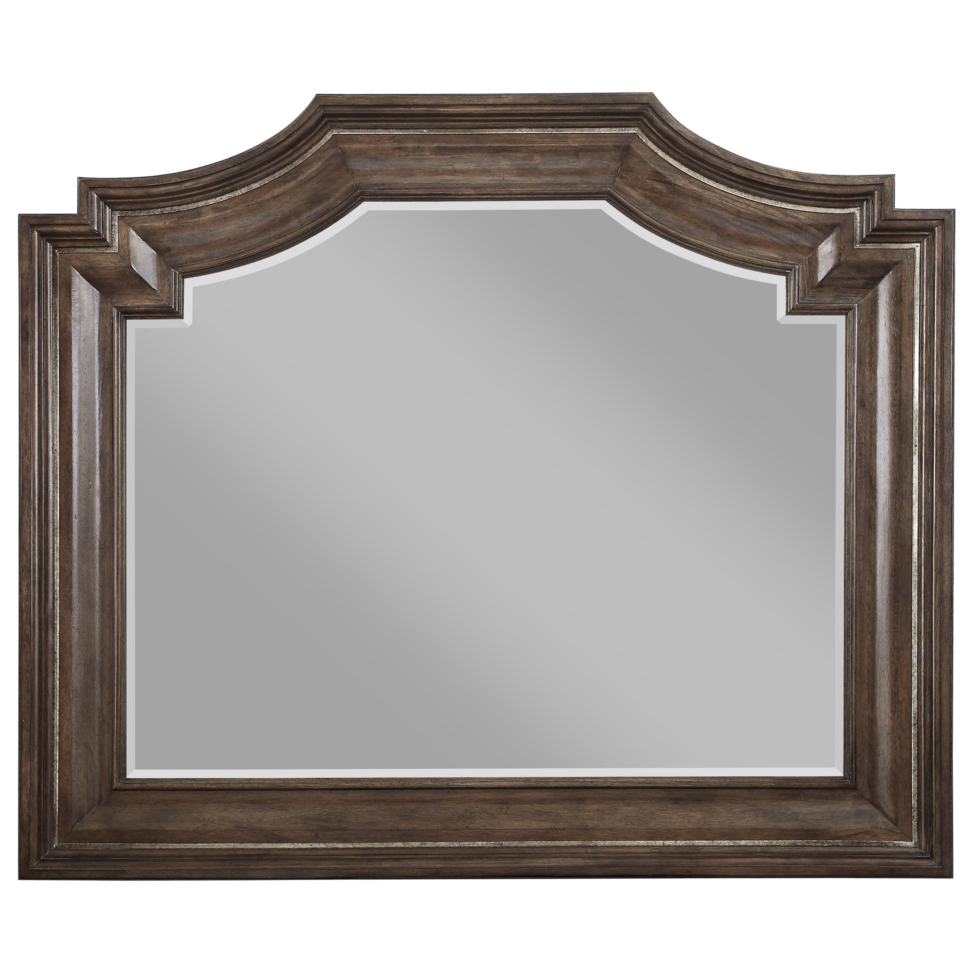 Landmark Mirror by A.R.T. Furniture Inc at Michael Alan Furniture & Design