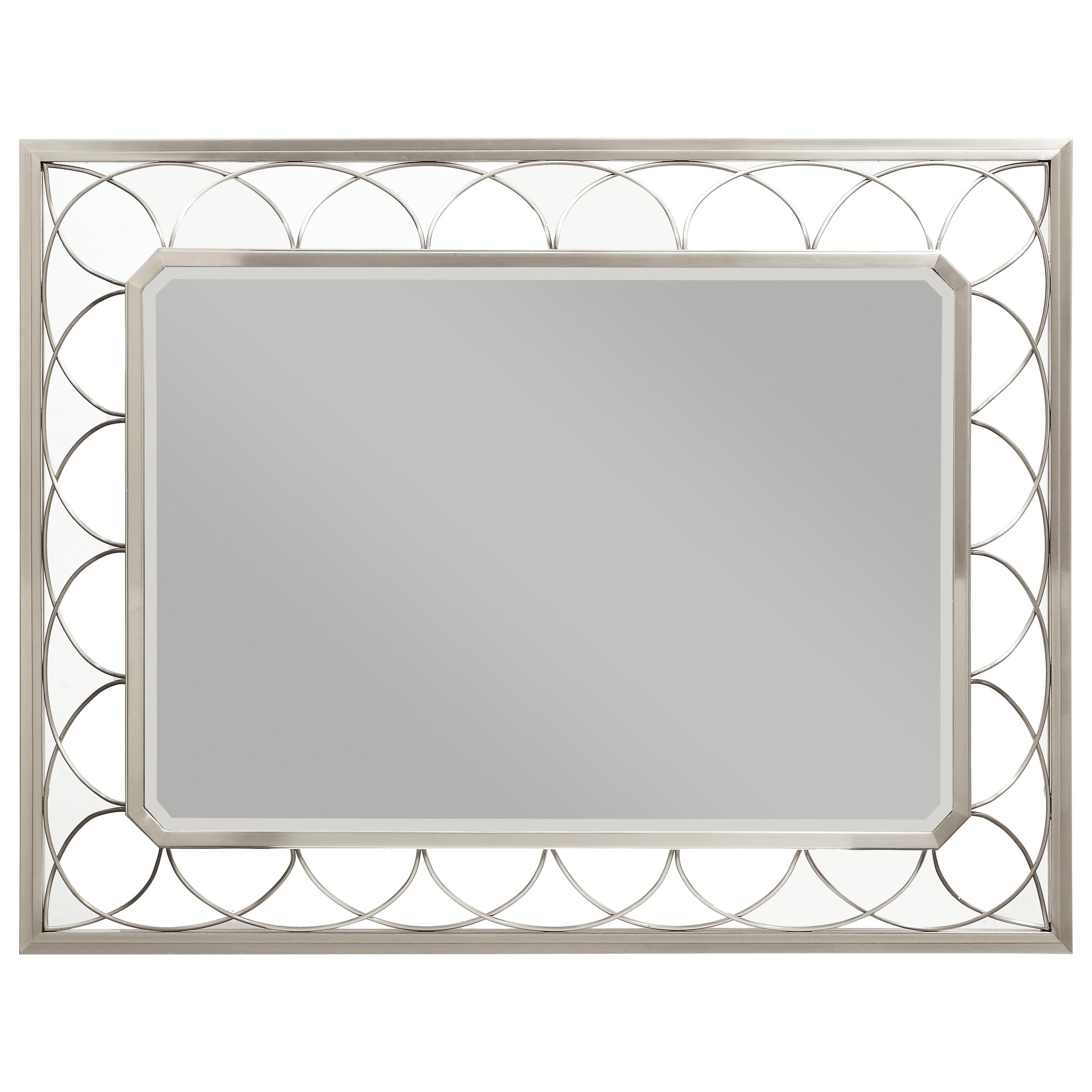 La Scala Mirror by A.R.T. Furniture Inc at Dream Home Interiors