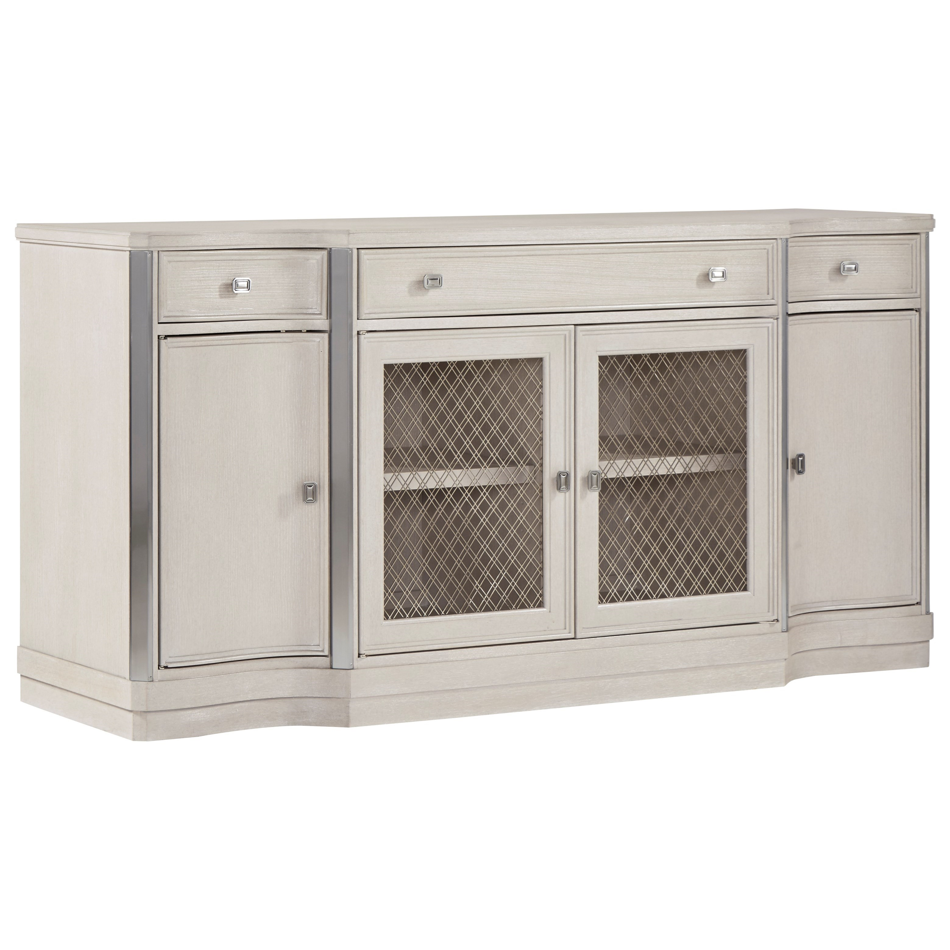 La Scala Sideboard by A.R.T. Furniture Inc at Story & Lee Furniture