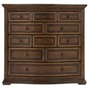 A.R.T. Furniture Inc 280 - Kingsport  Master Chest  - Item Number: 280151-2603