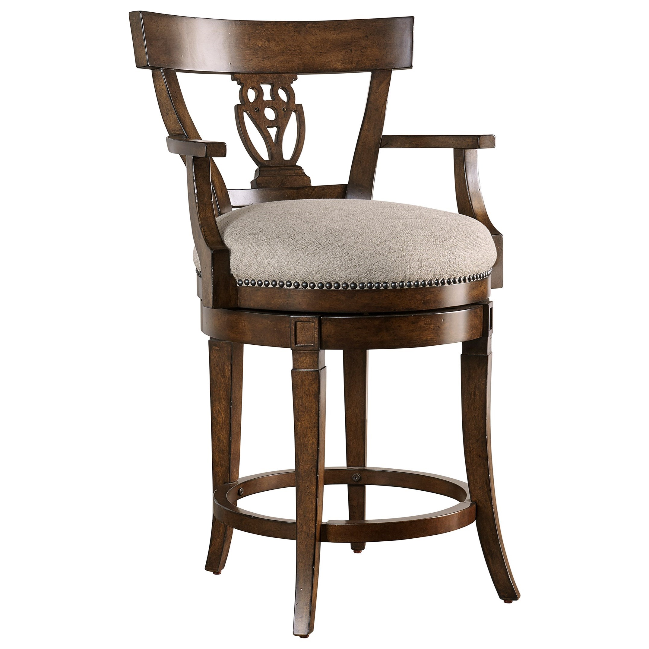 Kingsport  Counter Stool  by A.R.T. Furniture Inc at Michael Alan Furniture & Design