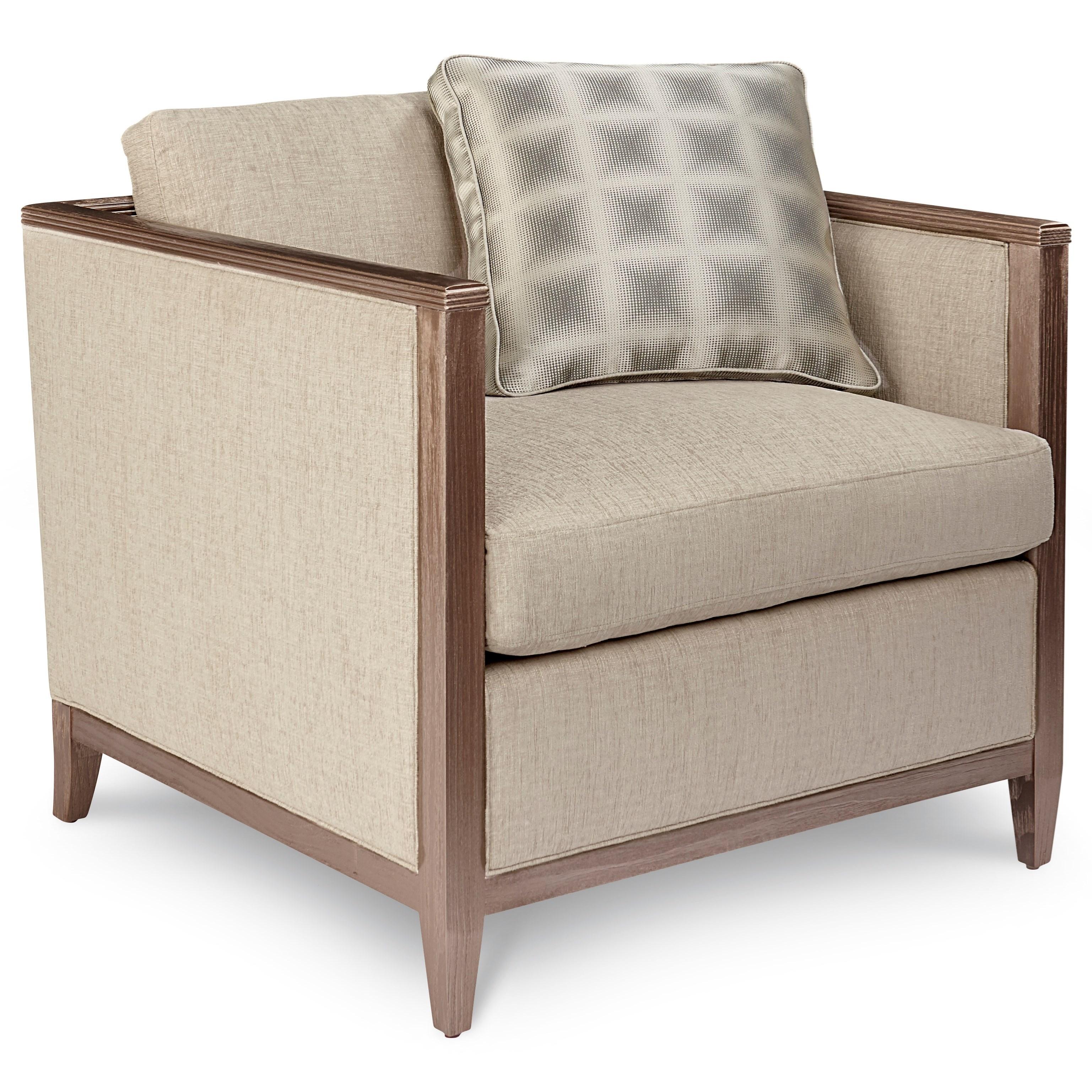 Astor Chair